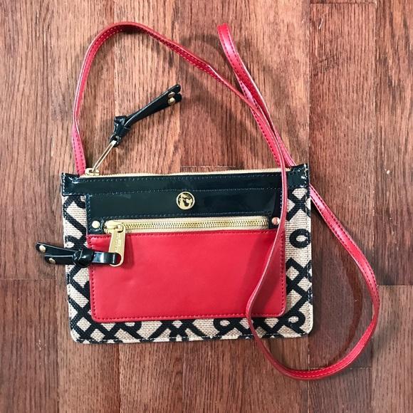 Spartina 449 Handbags - Spartina Crossbody Purse